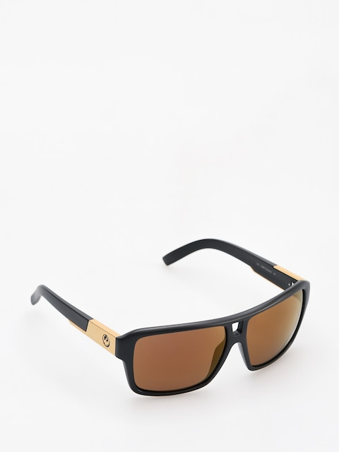 Dragon Sunglasses The Jam (matte black/copper ion)