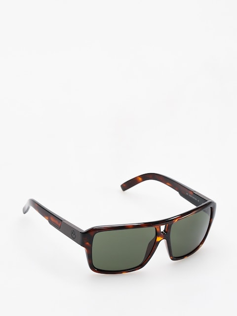 Dragon Sonnenbrille The Jam (shiny tortoise/g15 green)