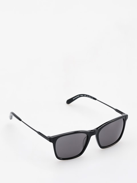 Dragon Sunglasses Jake (shiny black/smoke)
