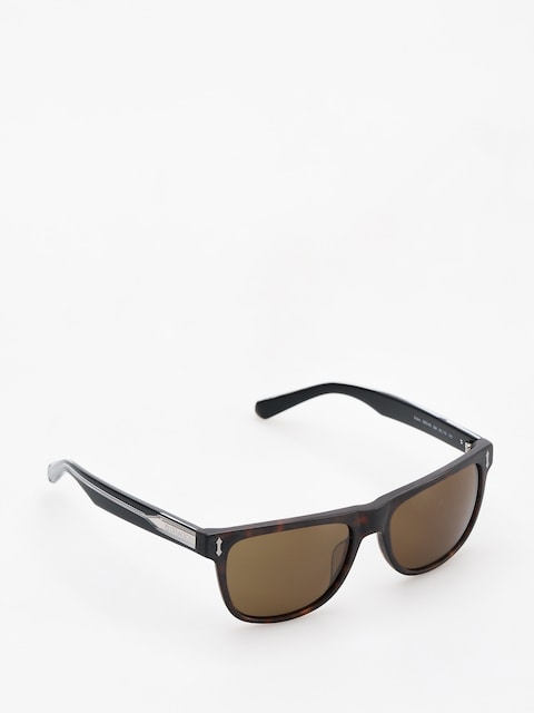 Dragon Sonnenbrille Brake (matte dark tortoise/brown)