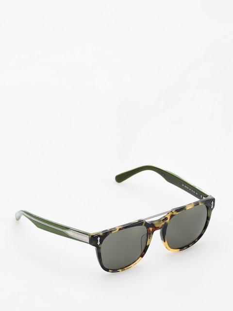 Dragon Sonnenbrille Mix (tokyo tortoise/green)