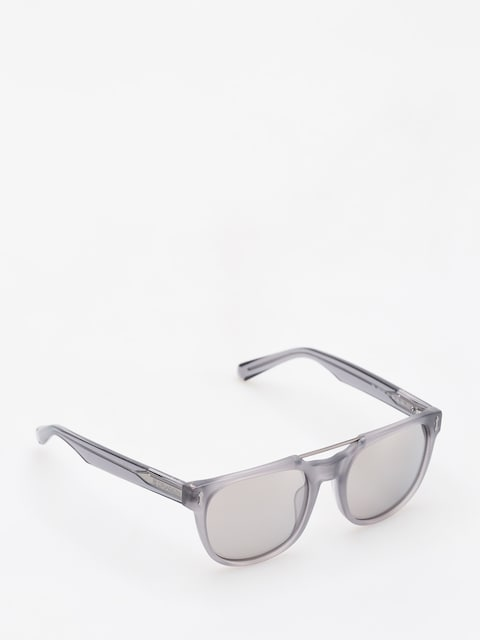 Dragon Sonnenbrille Mix (matte crystal grey/smoke)