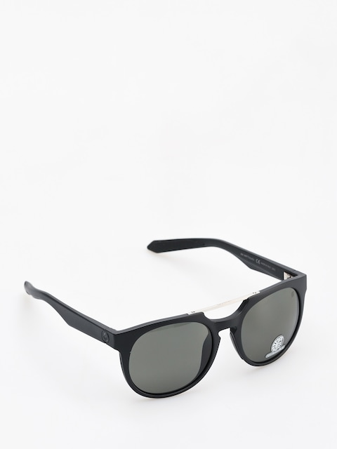 Dragon Sonnenbrille Proflect (matte black/smoke performance polar)