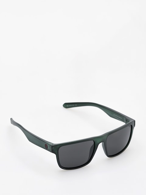 Dragon Sunglasses Inflector (matte deap sea/smoke)