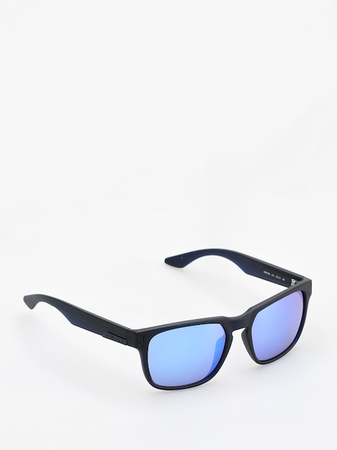 Dragon Sonnenbrille Monarch (matte deep navy/blue ion)