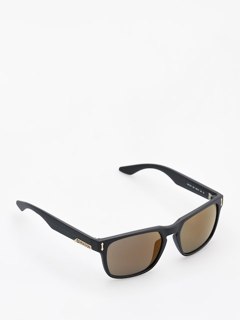 Dragon Sonnenbrille Monarch (matte black/copper ion)