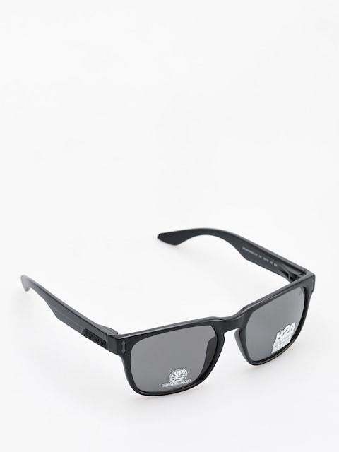 Dragon Sunglasses Monarch (matte black h20/smoke performance polar)