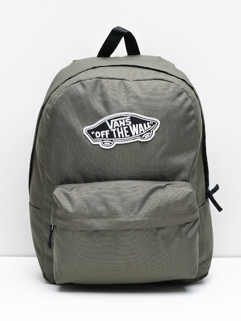 Vans Backpack Realm Wmn (grape leaf)
