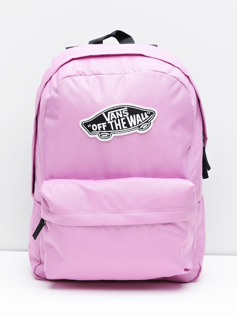 Vans Backpack Realm Wmn (violet)