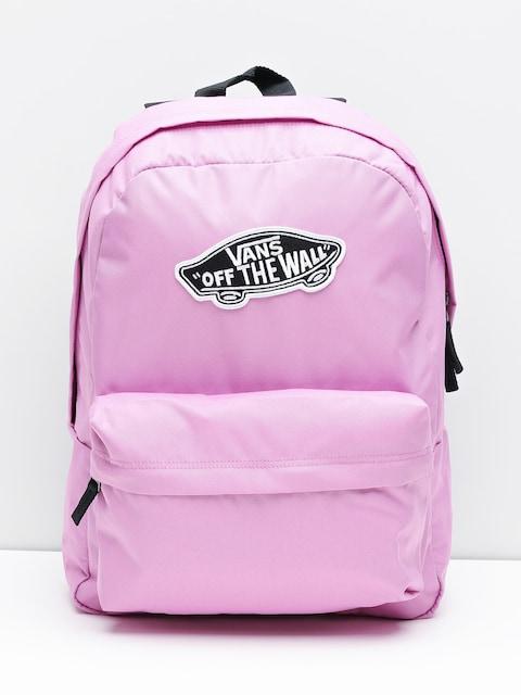Vans Backpack Realm Wmn