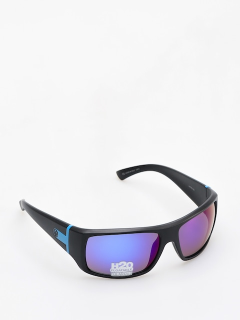 Dragon Sunglasses Vantage (matte black h20/blue ion performance polar)