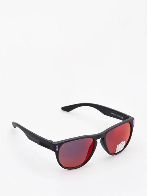 Dragon Sonnenbrille Marquis (matte black h2o/plasma ion performance polar)
