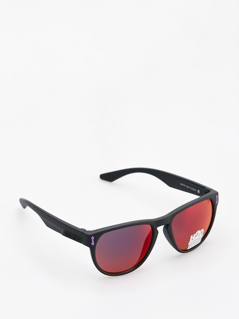 Dragon Sunglasses Marquis (matte black h2o/plasma ion performance polar)