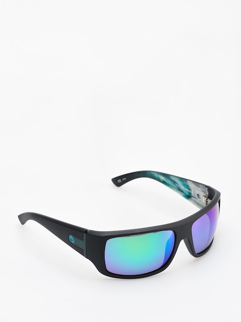 Dragon Sunglasses Vantage (clark little/green ion performance polar)