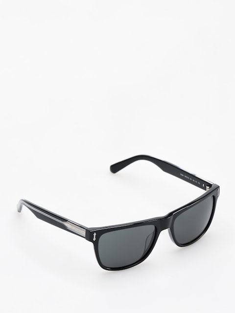 Dragon Sunglasses Brake (shiny black/smoke)