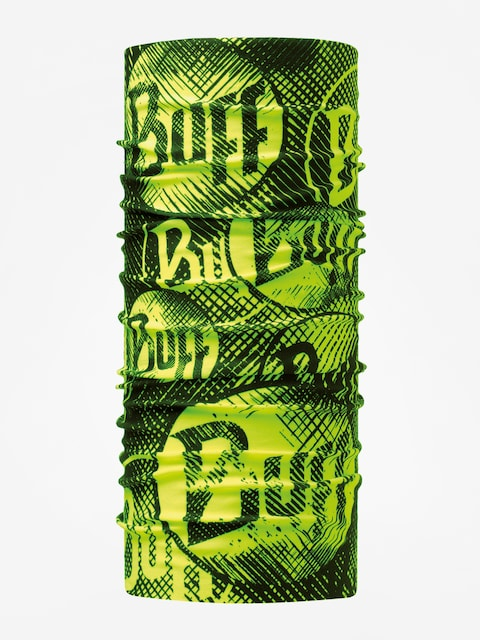 Buff Bandana Original (log us yellow fluor)