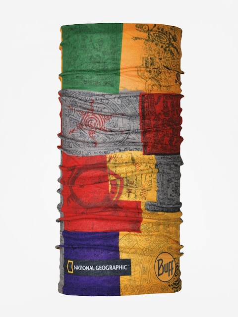Buff Bandana Original (original national geographic temple)