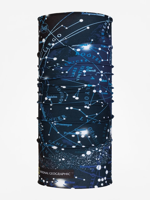 Buff Bandana Original (national geographic northem star dark navy)