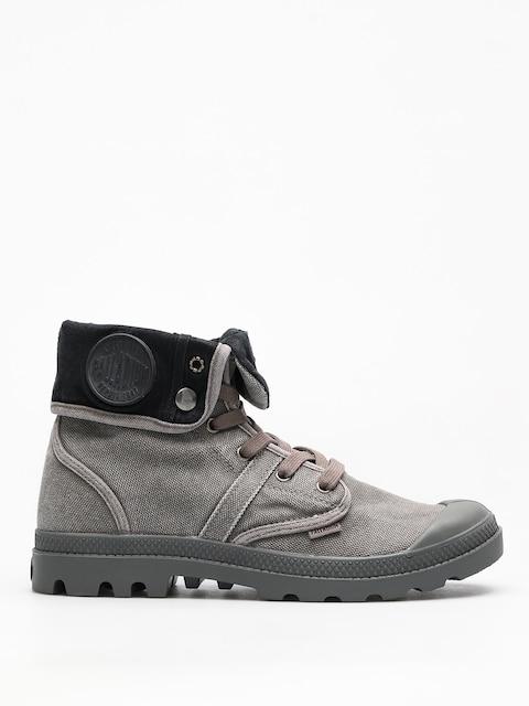 Palladium Schuhe Us Baggy W (metal)