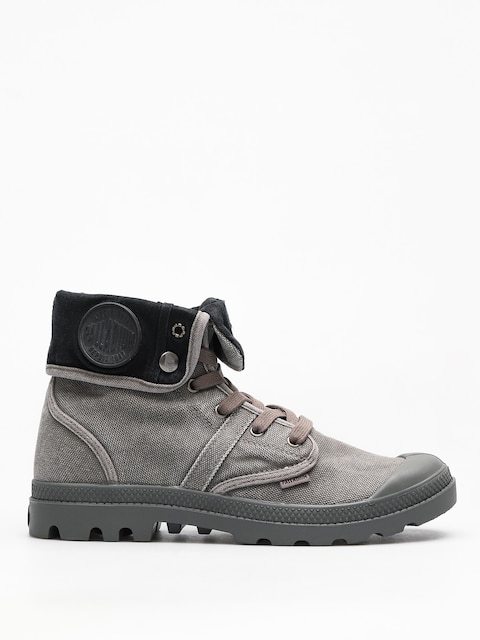 Palladium Shoes Baggy (metal)