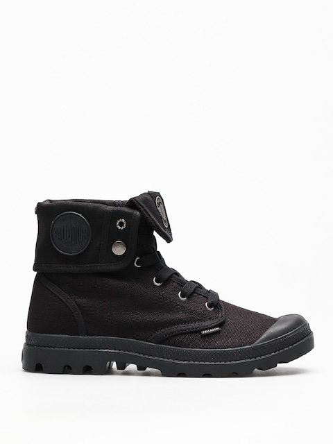 Palladium Shoes Us Baggy (black)