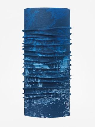Buff Neckwarmer Original (mountain bits blue)