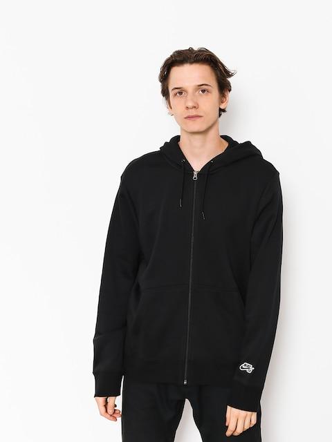 Nike SB Hoody Sb Icon Essnl ZHD (black/black)