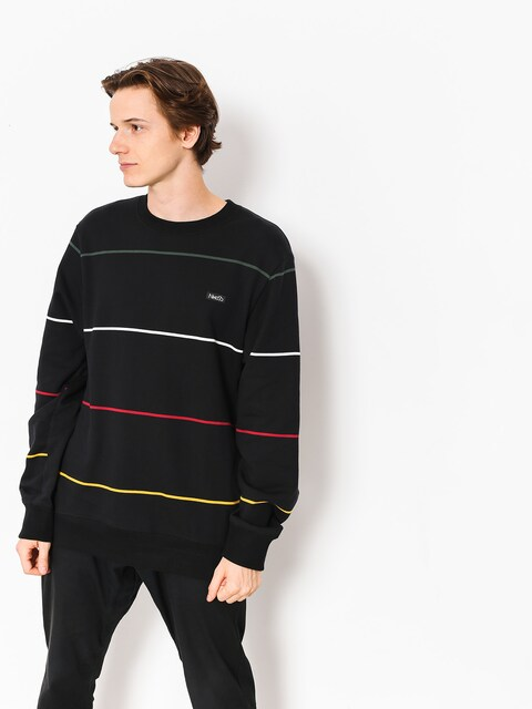 Nike SB Sweatshirt Sb Everett (black/black)