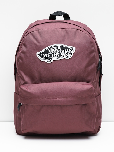 Vans Backpack Realm Wmn (catawba grape)