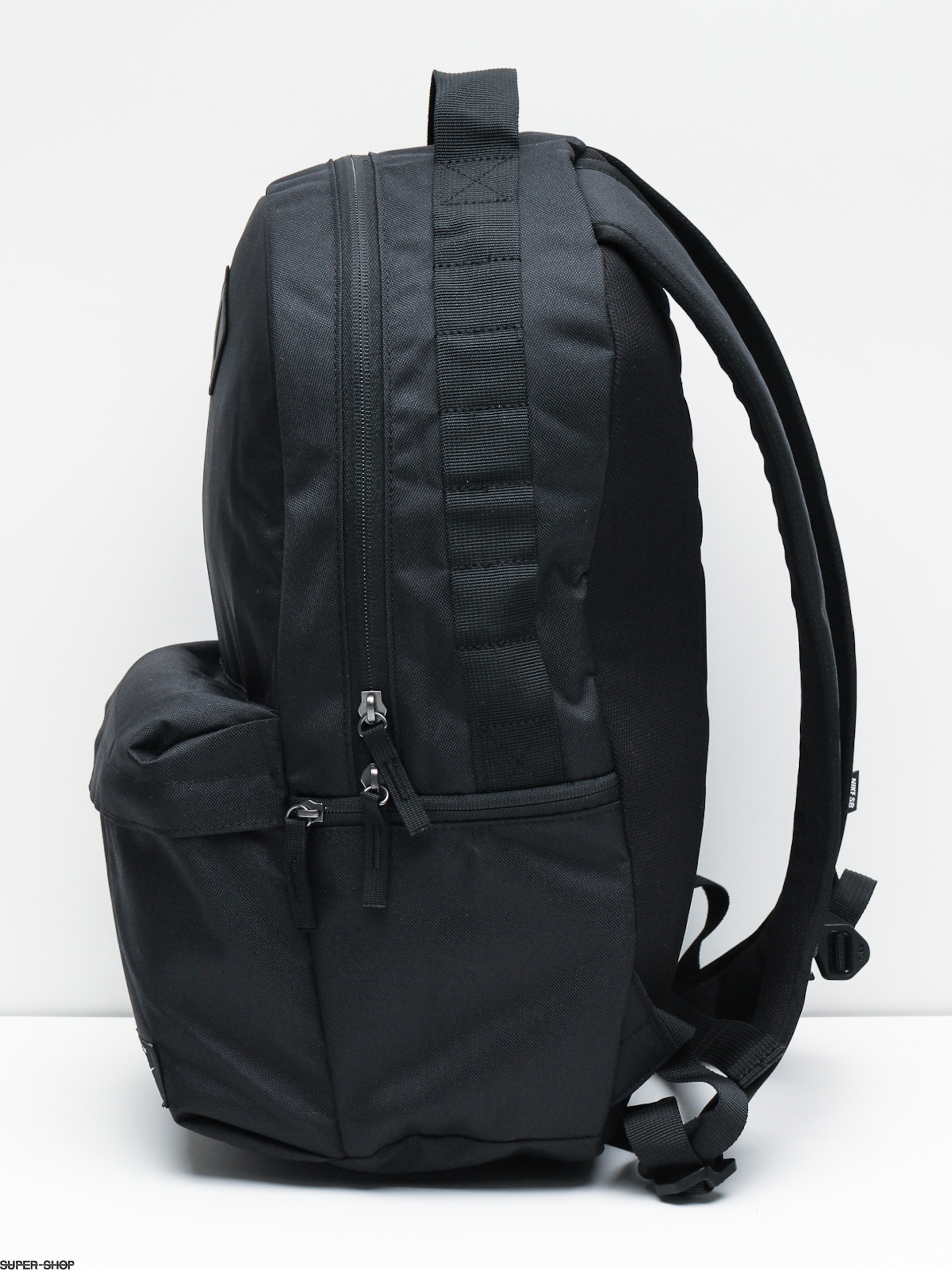 f42fc3e4fd Nike SB Backpack Sb Icon (black black white)