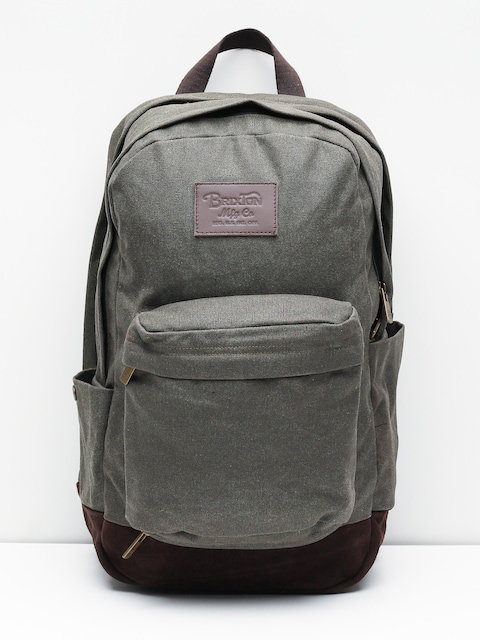 Brixton Backpack Basin Classic (moss)