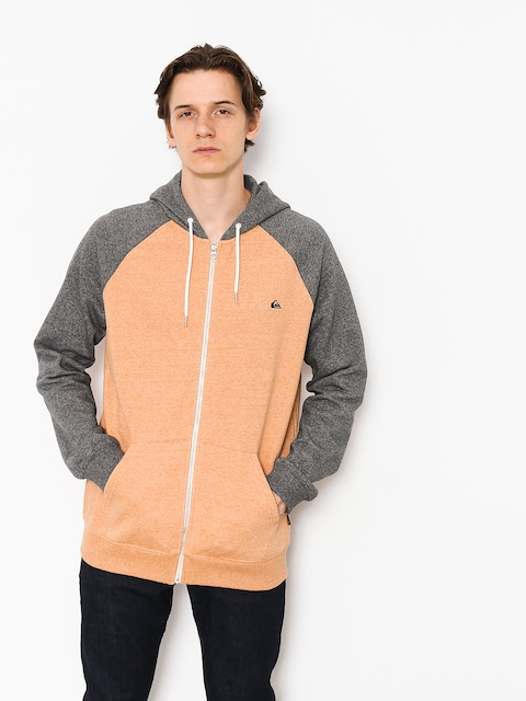 Quiksilver Hoodie Everyday ZHD (inca gold heather)