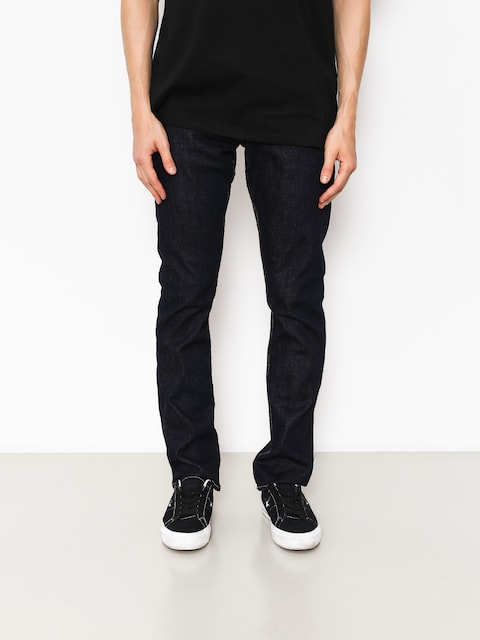 DC Pants Worker Straight (indigo rinse)