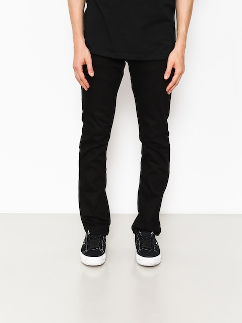 DC Pants Worker Straight (black rinse)
