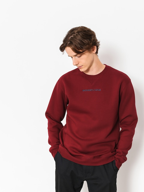 DC Sweatshirt Craigburn 2