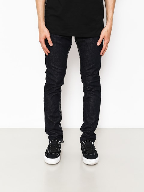DC Pants Worker Slim Sir (indigo rinse)