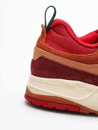 DC Shoes E Tribeka Se (burgundy/tan)