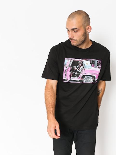 DGK T-shirt Dont Spill My Yak