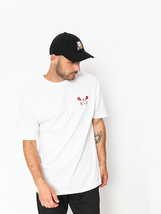 DGK T-Shirt Growth (white)