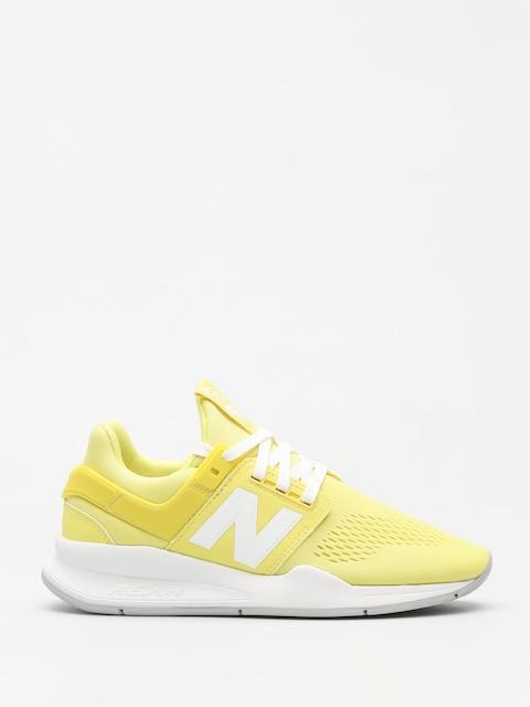 New Balance Schuhe 247 Wmn (lemonade)