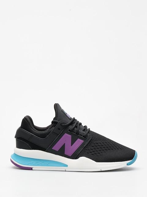 New Balance Schuhe 247 Wmn (black)