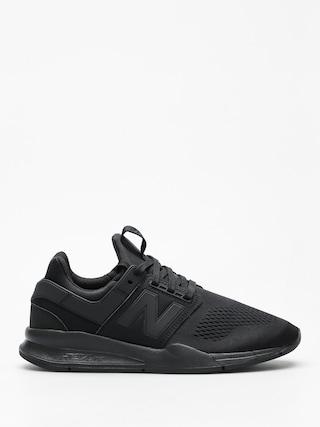 New Balance Shoes 247 (black)