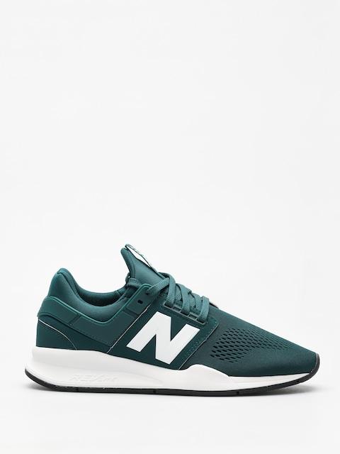 New Balance Schuhe 247 (deep jade)