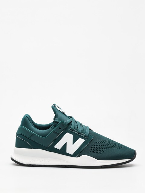New Balance Shoes 247 (deep jade)