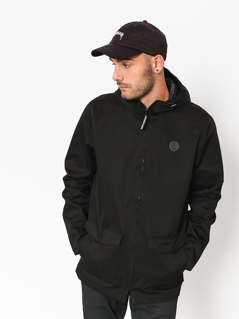 DC Jacke Exford 2 (black)