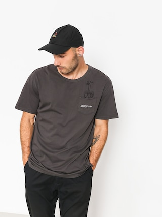 Quiksilver T-shirt Skumel (tarmac)