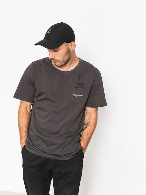 Quiksilver T-shirt Skumel