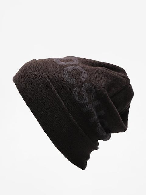 DC Mütze Skate (black)