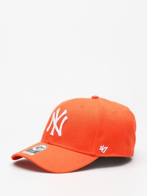 47 Brand Cap New York Yankees Mvp ZD (orange)