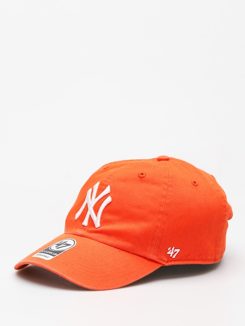 47 Brand Cap New York Yankees ZD (thunder)